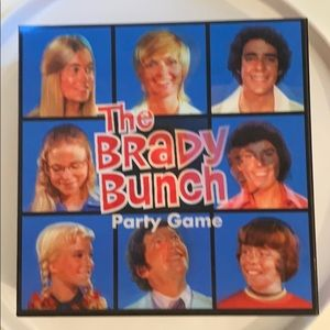 Brady Bunch Party Game